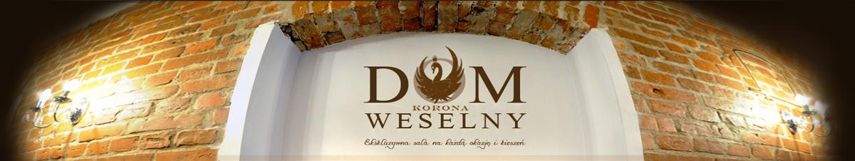 Dom Weselny Korona Sala Weselna Catering Wesele Elbląg